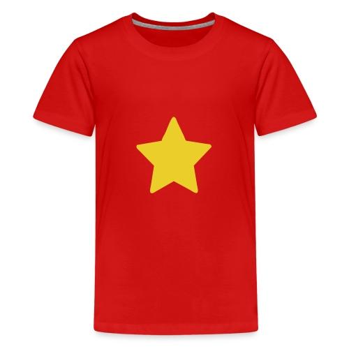 Steven Universe's T-Shirt - Camiseta premium adolescente