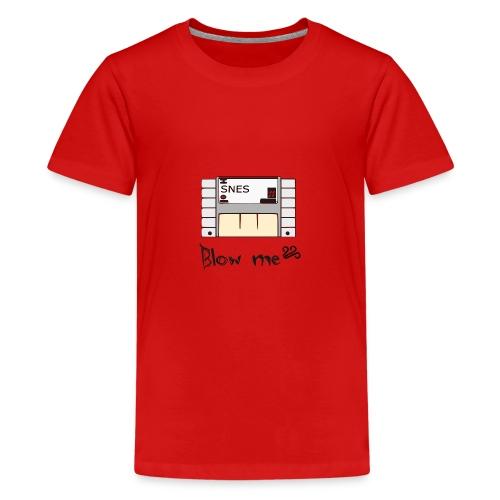 Cardridge - Teenager Premium T-Shirt