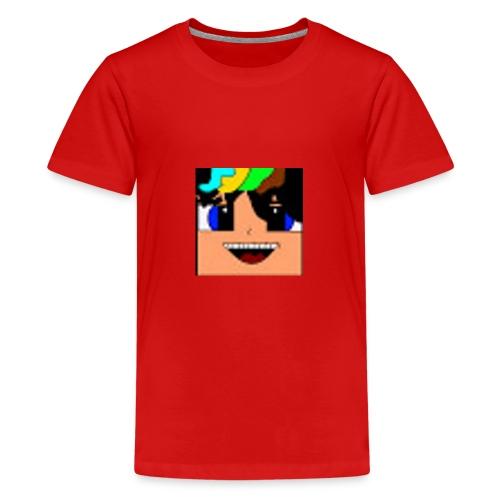 JakerLakerGamer - Teenage Premium T-Shirt