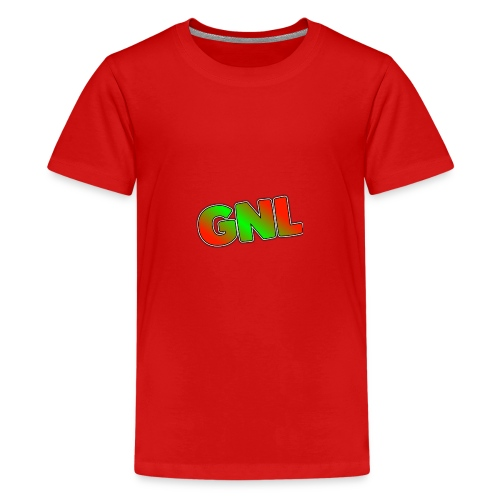 GamingNextLevel - Teenager Premium T-shirt
