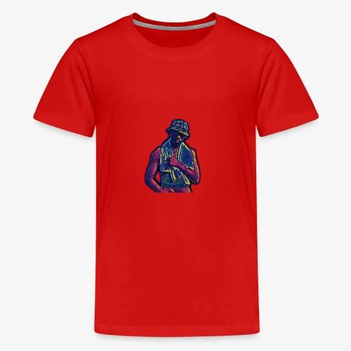 NDW discoinferno - Maglietta Premium per ragazzi