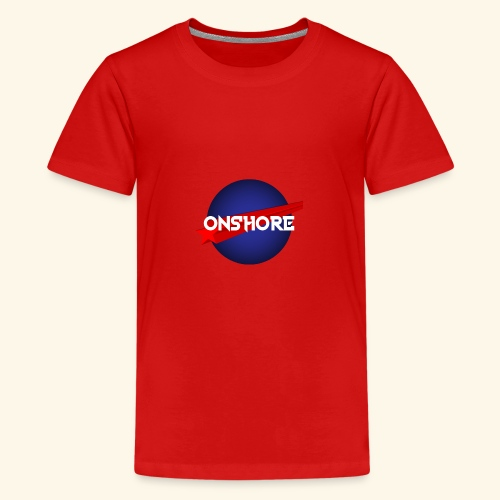 ONSHORE - T-shirt Premium Ado