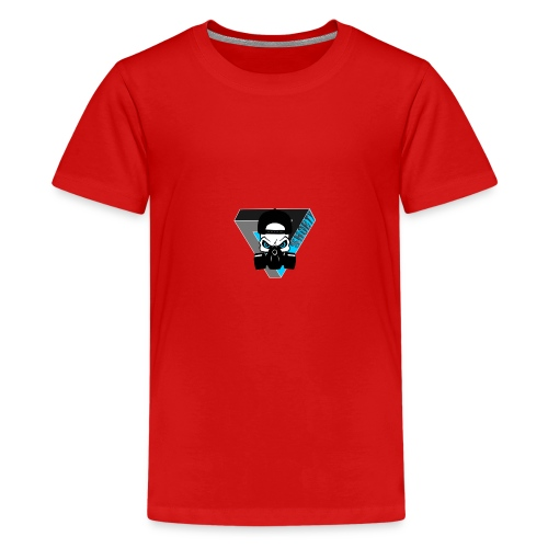 Shorty logo 632 - Teenager Premium T-Shirt