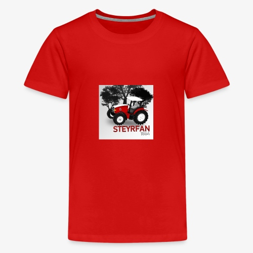 steyrfan1864 - Teenager Premium T-Shirt
