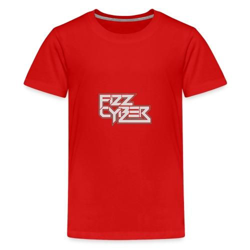 FizzCyber - T-shirt Premium Ado