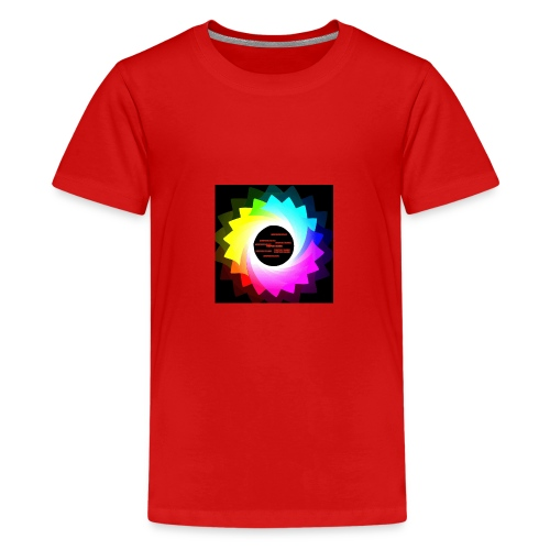 pop socit - Teenager Premium T-shirt