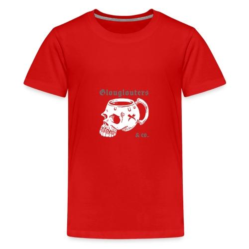 glouglouters - T-shirt Premium Ado