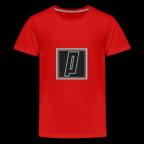 Polig-''P'' Logo - Teenager Premium T-Shirt