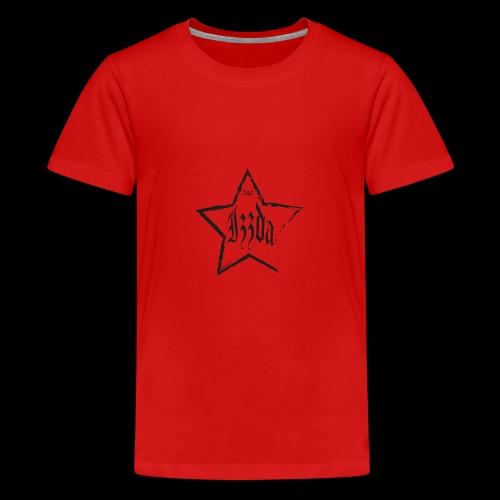 izzda 040 shirt - Teenager Premium T-Shirt