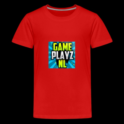 vette game - Teenager Premium T-shirt