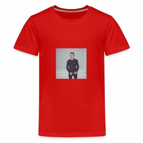 IK ga zo dik - Teenager Premium T-shirt