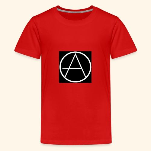 LANCE T-Shirt - Teenager Premium T-shirt