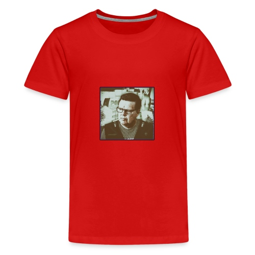 Jartsa - Teinien premium t-paita