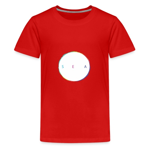SEA - Teenager Premium T-shirt