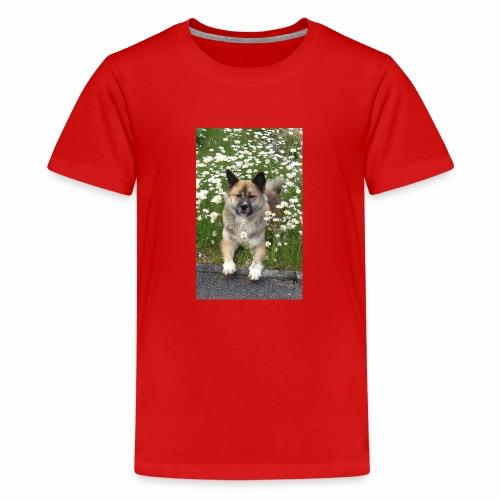 927CF7C8 963E 4CD7 A620 DF3B6486B56D - Teenager Premium T-Shirt