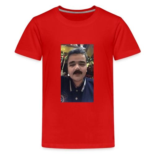 Sosie Pablo Escobar - T-shirt Premium Ado
