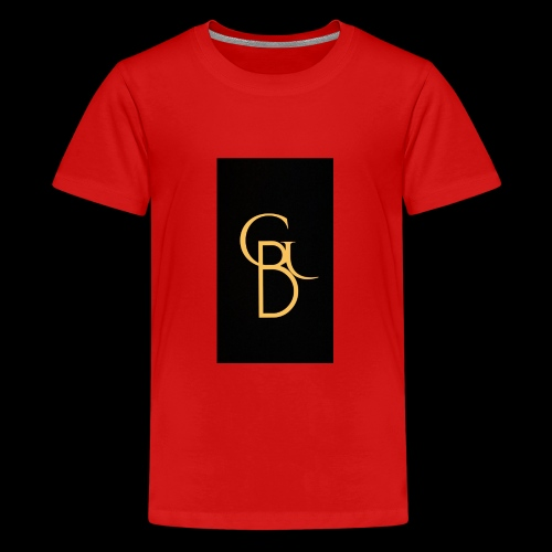 GB Baro - Teenager Premium T-Shirt