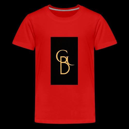 GB Baro - Teenager Premium T-Shirt