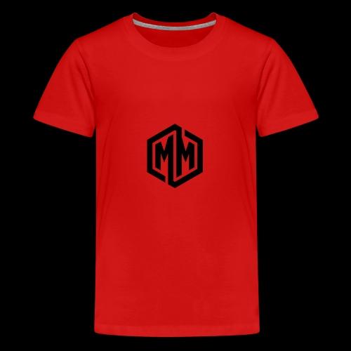 Metromedia - Teenager Premium T-Shirt
