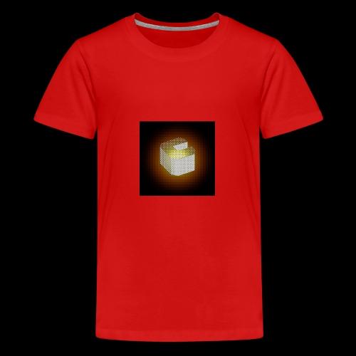 c'est.... - T-shirt Premium Ado