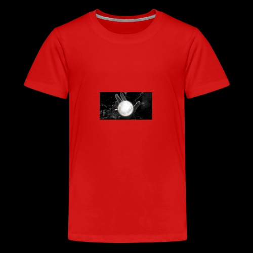 Hand of the Galaxie - Teenager Premium T-Shirt