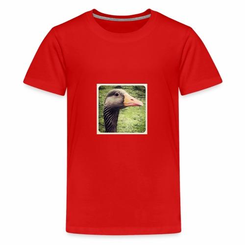 Original Artist design * Coin Coin - Teenage Premium T-Shirt
