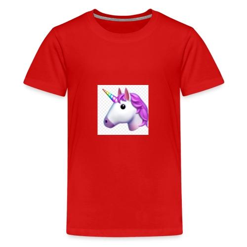 BD9FC1A7 3539 4DB4 9807 EB073A0BBC7E - Teenage Premium T-Shirt