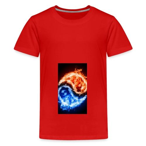 2E68FF73 44CE 4291 8562 157491C2EF34 - T-shirt Premium Ado