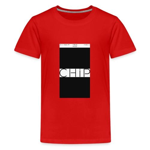 IMG 1166 - Teenage Premium T-Shirt