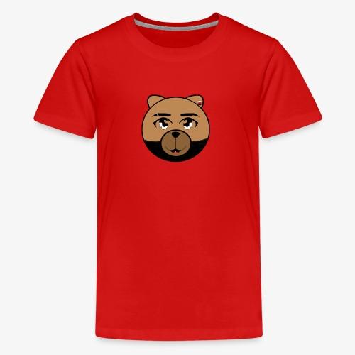 cohbear - Teenage Premium T-Shirt