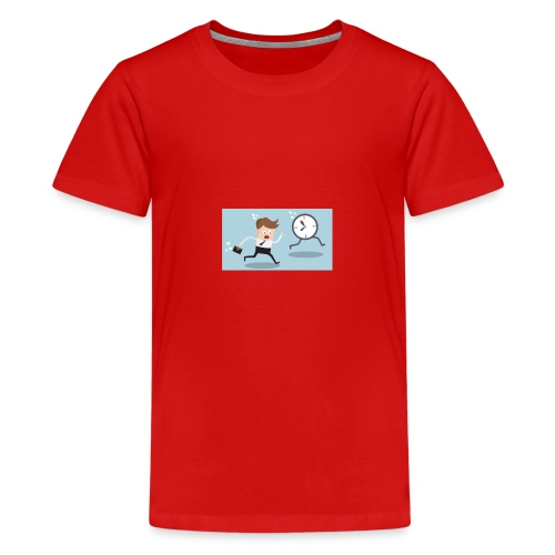 DESIGN - Teenager Premium T-Shirt
