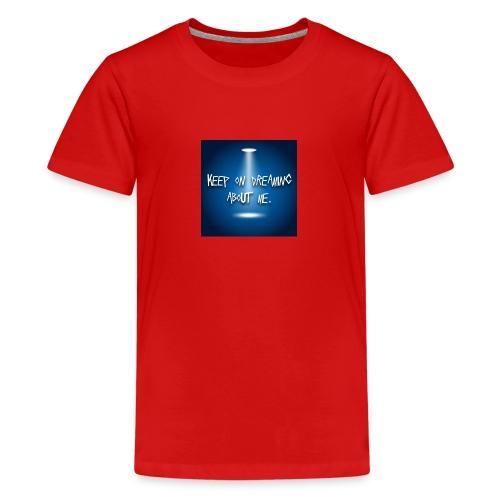 CTD253201818310 - T-shirt Premium Ado