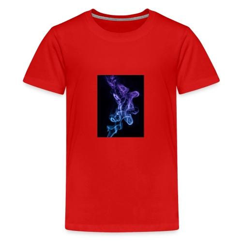 Dunst - Teenager Premium T-Shirt