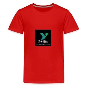 vegas - Teenager Premium T-shirt