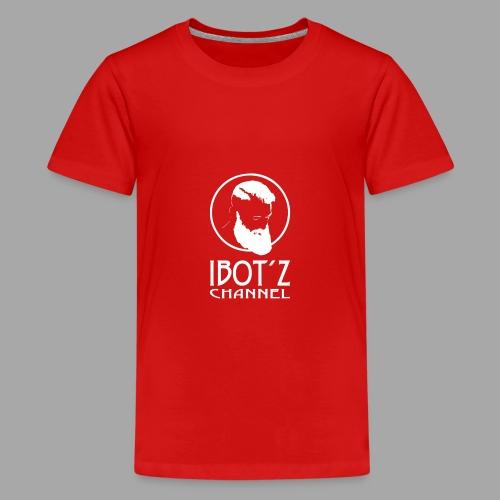 IBOTZ - Teenager Premium T-Shirt