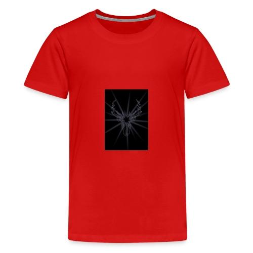 hirsch - Teenager Premium T-Shirt