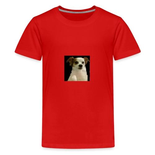 Wie Süß. - Teenager Premium T-Shirt