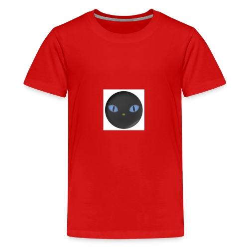 i see you - Teenager Premium T-Shirt