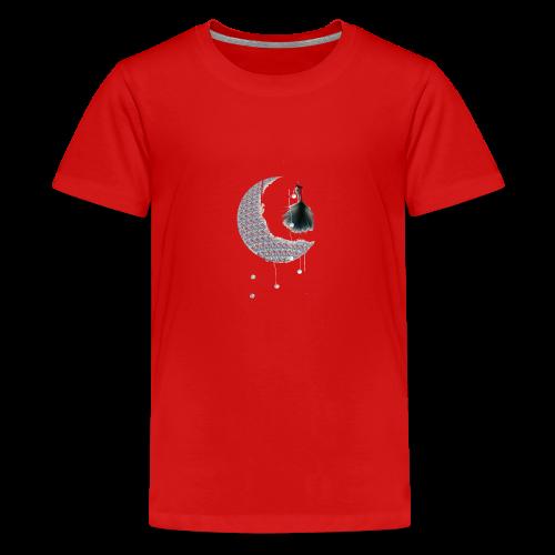 lune - T-shirt Premium Ado