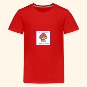 Soy Setamaniaco - Camiseta premium adolescente