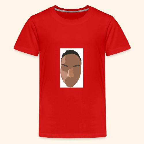 001 - Teenager Premium T-Shirt