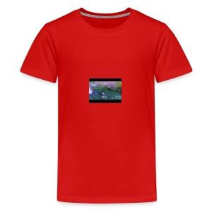 rindert - Teenager Premium T-shirt