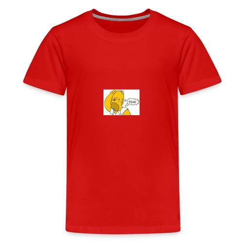 kreta doh - Teenager Premium T-Shirt