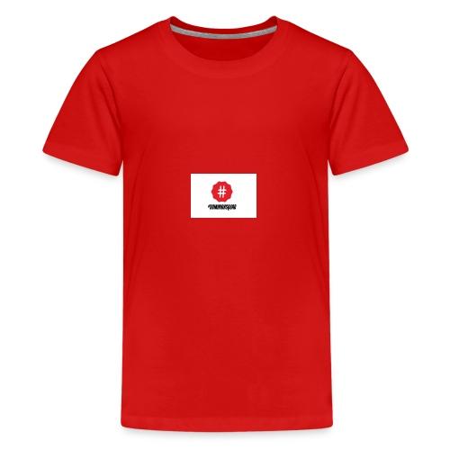 DominionSquad - Teenage Premium T-Shirt