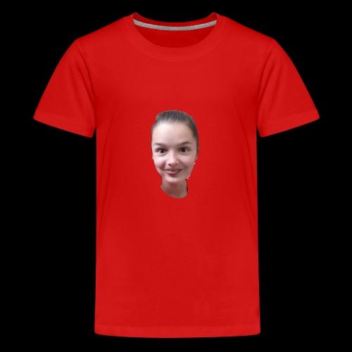 louane - T-shirt Premium Ado