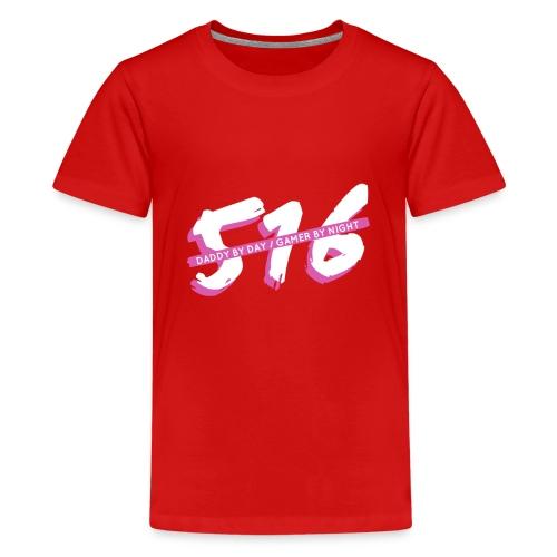 516'ers Fan - Teenage Premium T-Shirt