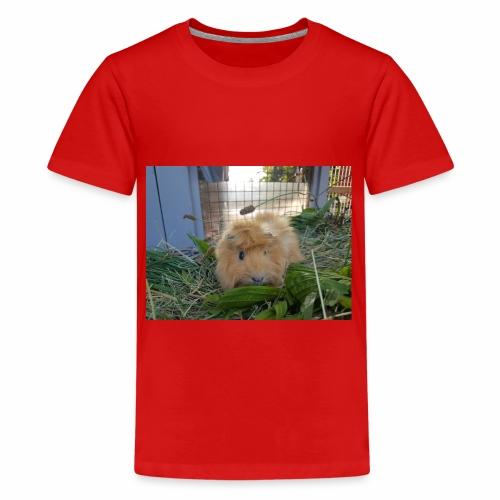 Mandy - Teenager Premium T-Shirt