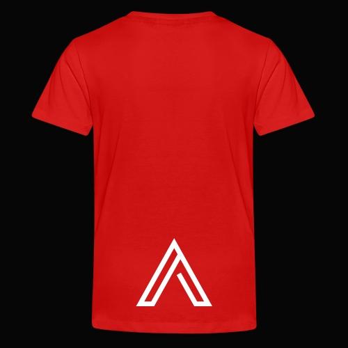 Official LYNATHENIX - Teenage Premium T-Shirt