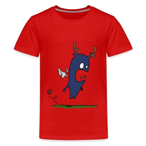 BLOUH DEBARDEUR - T-shirt Premium Ado
