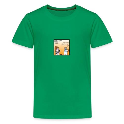 lepreux - T-shirt Premium Ado